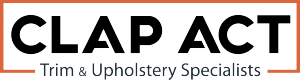 CLAP ACT - Trim and Upholstery Specialists