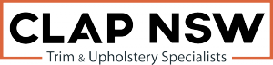 Clap NSW - Trim & Upholstry Specialists